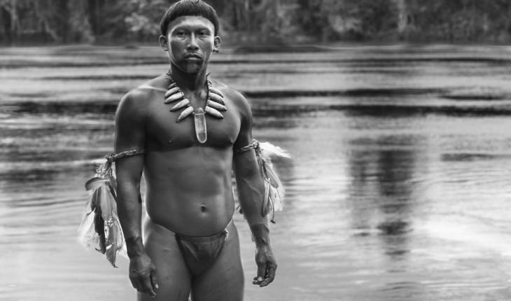 Amazonian People